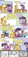 Three Apples Preview by CapnPea