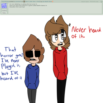 Ask 6 [Ask Tom n Tord] by Its-Marfn-Time
