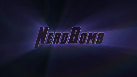 NerdBomb Wallpaper 4k by luzudemcas