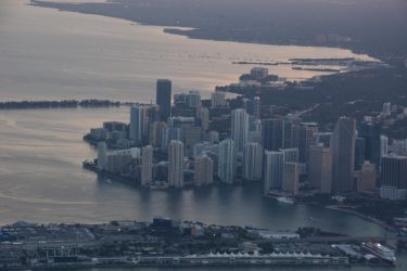Miami in my sights by TomKilbane