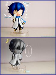 Oh Kaito... by Itchy-Hands
