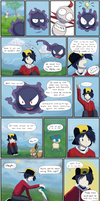 Kings and Pawns: A HGSS Nuzlocke - Page 50 by k8bit