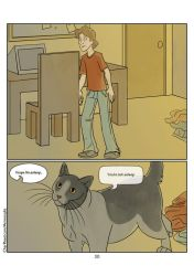 Animorphs-The Invasion Page 30 by CharReed
