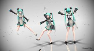 'The Random Factor' Pose Download Pack by CorruptedDestiny