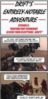 Drift's Notable Adventure- P8 by MikePriest83