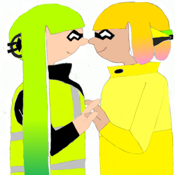 Does anyone else ship it? by w01v35w0rd