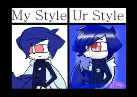 Style by RDPen20