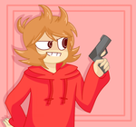 Chibi Tord by Mr-Ms-Faded