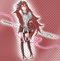 Cordelia by captured-firefly