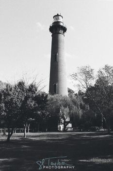 Currituck Lighthouse by GreaLauren