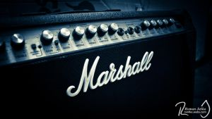 Marshall by rsn4ke
