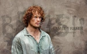 BRUSH, Jamie by Lid-graphic