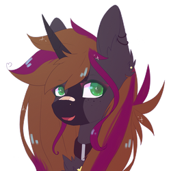 :CP: Neon paper stars by Melly-fox