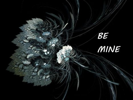 Be Mine updated by mrsstarkers