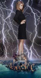 Taylor's Thunders by ZituKX