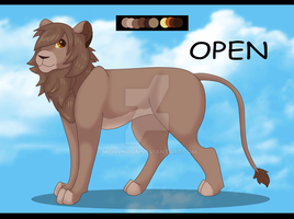 Adoption Auction [open] by WoolNoon