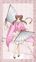 APH: Taiwan RP character by Pepperina