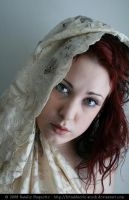 Wrapped in Lace III by fetishfaerie-stock