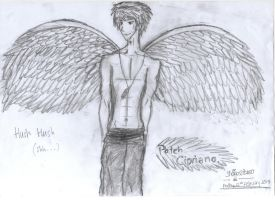 Patch Cipriano by LifesaDoodle