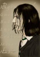 ::HP::YoungSeverus:::: by pikaf