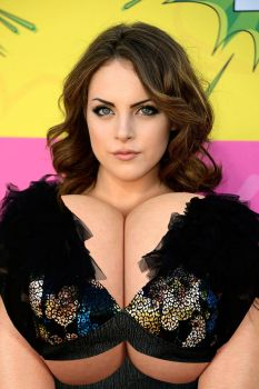 Elizabeth Gillies 2 by btaco6