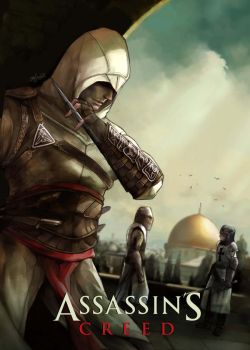 Assassin's Creed by GreyRadian