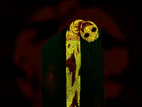 The Crooked Man by TimeRecordTheVIII