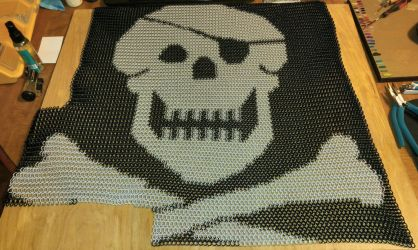 Jolly Roger 002 by Kayle01