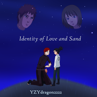 Identity of Love and Sand by Misfitts