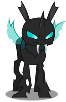 Vector #547 - Thorax #2 by DashieSparkle