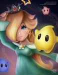 Super Mario Series: Rosalina by MPL-Art