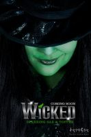 Wicked by Taichia-Photo