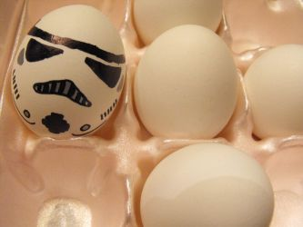 Eggtroopers by Shift-ing