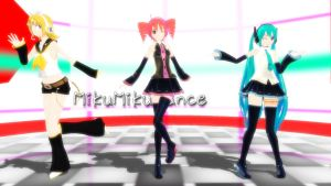 MMD fbandcc's Pose Pack 1 by monobuni