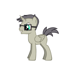 This is me OC Nico by Ilove-MLP18