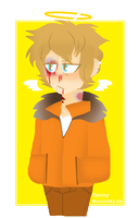 Kenny Mccormick by TheCatQueen10
