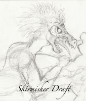 Skirmisher_Draft by Teslacron