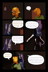 Catihorn Original Pages - Ch. 1 Pg. 18 by Epiale