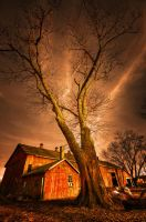 When Lightning Strikes by lowapproach