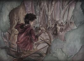 PS - Chapter 13 by HogwartsHorror
