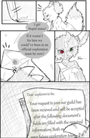 Welcome to Andalusst -Team SnL- M1 p10 by FloofAngel