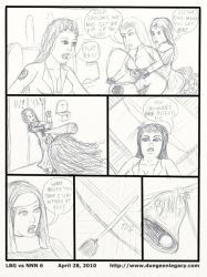 LBG vs NNN page 6 by DungeonWarden