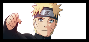 Naruto - Chapter 451 p7 by Kazi-kami