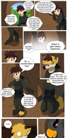 Comission: Failed Stealth Mission (Tigress TF TG) by Avianine