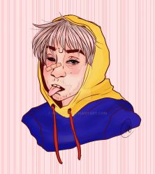 Bexey by H0T-COC0