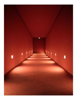 redroom by stns by arquitectura