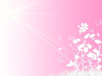 Pink Sunlight by missling