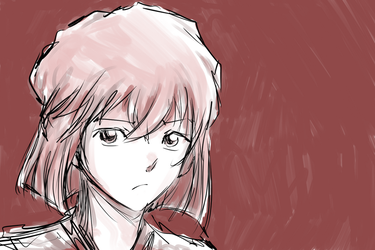 Another Shiho by mimidan