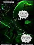 Fallen World - Page 12 - Calm Before the Storm by EpicSaveRoom