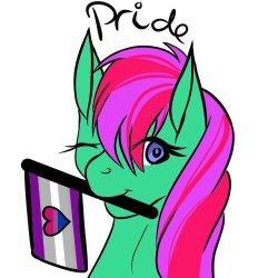 Pride! LGBT by misty-and-ocean
